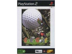 PS2 GoGo Golf