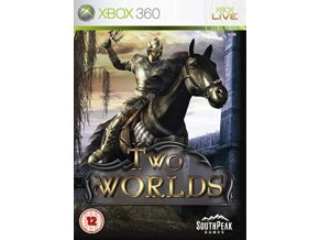 XBOX 360 Two Worlds