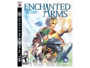 PS3 Enchanted Arms
