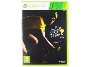 XBOX 360 Tour De France 2012