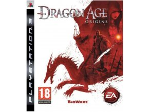 PS3 Dragon Age: Origins