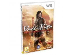 Wii Prince of Persia: The Forgotten Sands