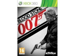 XBOX 360 James Bond: Bloodstone