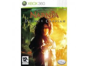 XBOX 360 The Chronicles of Narnia: Prince Caspian