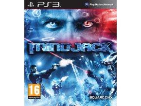 PS3 Mindjack
