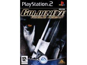 PS2 GoldenEye: Rogue Agent