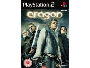 PS2 Eragon