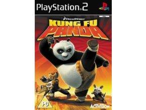 PS2 Kung Fu Panda
