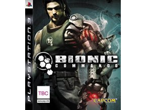 PS3 Bionic Commando
