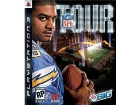 PS3 NFL Tour