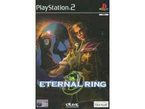 PS2 Eternal Ring