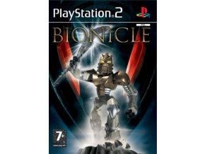 PS2 Bionicle