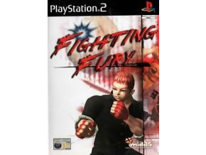 PS2 Fighting Fury