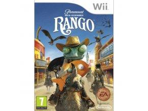 Wii Rango