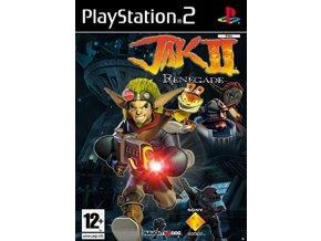 PS2 Jak II: Renegade