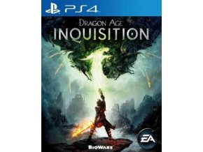 PS4 Dragon Age: Inquisition (nová)