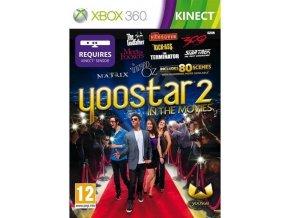 XBOX 360 YooStar 2