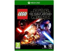 XBOX ONE LEGO Star Wars: The Force Awakens (nová)