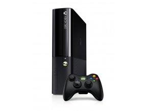 Xbox 360 E 500 GB + ovladač