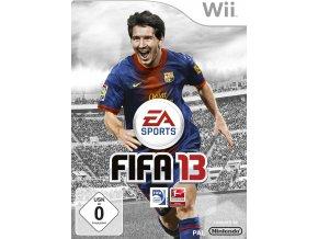 Wii FIFA 13 (DE)