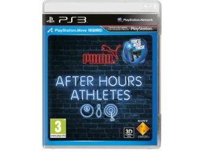PS3 After Hours Athletes