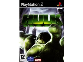 PS2 Hulk