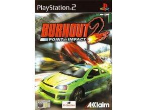 PS2 Burnout 2: Point of Impact