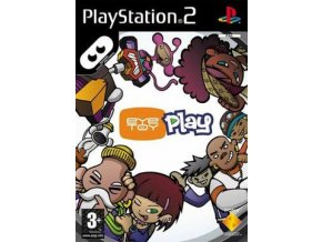 PS2 EyeToy: Play