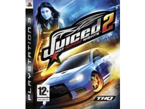 PS3 Juiced 2: Hot Import Nights