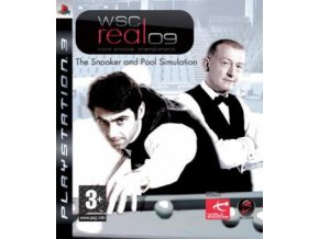 PS3 WSC Real 09: World Snooker Championship