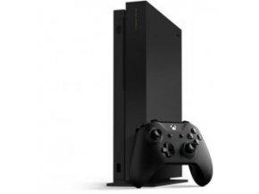 Microsoft Xbox One X 1TB (stáří 3 měsíce)
