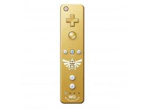 Nintendo Wii/WiiU Remote PLUS ovladač ORIGINÁLNÍ