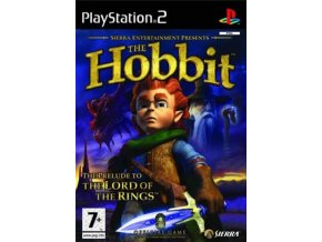 PS2 The Hobbit