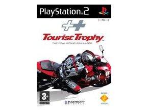 PS2 Tourist Trophy