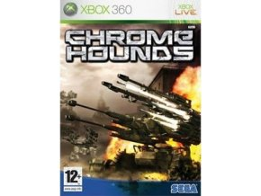 XBOX 360 Chromehounds