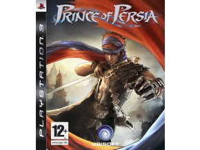 PS3 Prince Of Persia 4