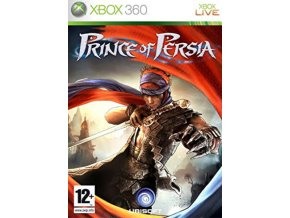 XBOX 360 Prince Of Persia 4