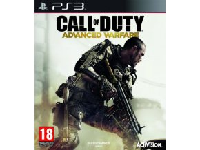 PS3 Call Of Duty: Advanced Warfare