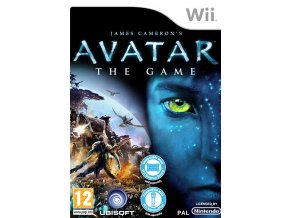 Wii Avatar: The Game