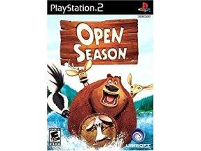 PS2 Open Season