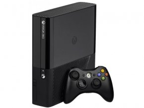 Xbox 360 E 4GB + 1x ovladač