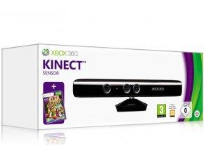 XBOX 360 Kinect Senzor ORIGINÁL BALENÍ