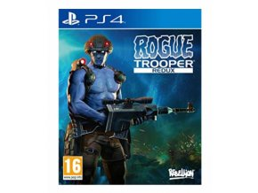 PS4 Rogue Trooper Redux