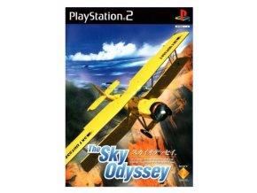 PS2 Sky Odyssey