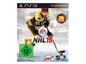 PS3 NHL 15CZ