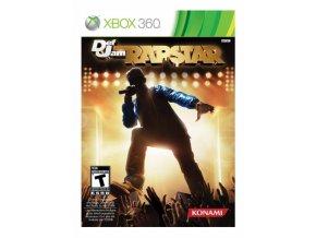 XBOX 360 Def Jam Rapstar