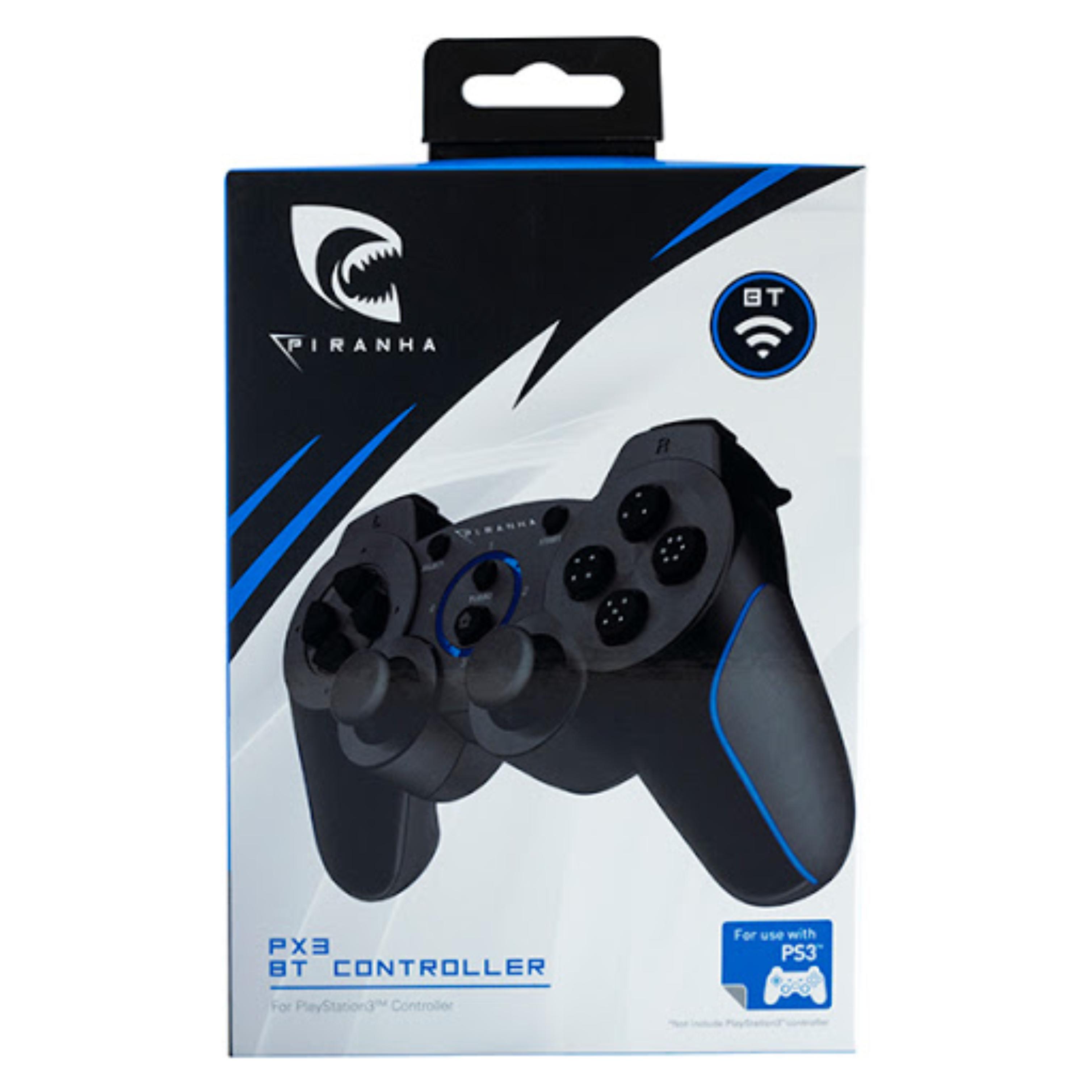 PS3 bezdrátový Piranha PX3 (nové)