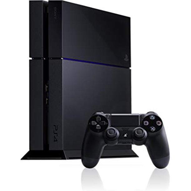 Sony PlayStation 4 FAT 1TB
