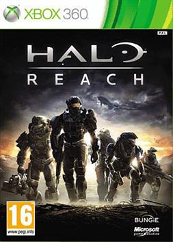 XBOX 360 Halo: Reach