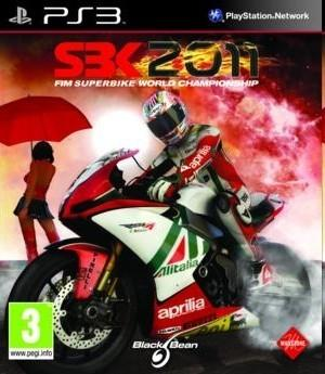 PS3 SBK: Superbike World Championship 2011
